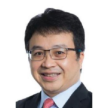 Dr. Liau Kui Hin